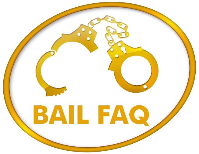 Bail FAQ